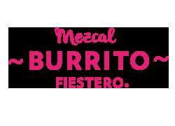 Burrito Fiestero